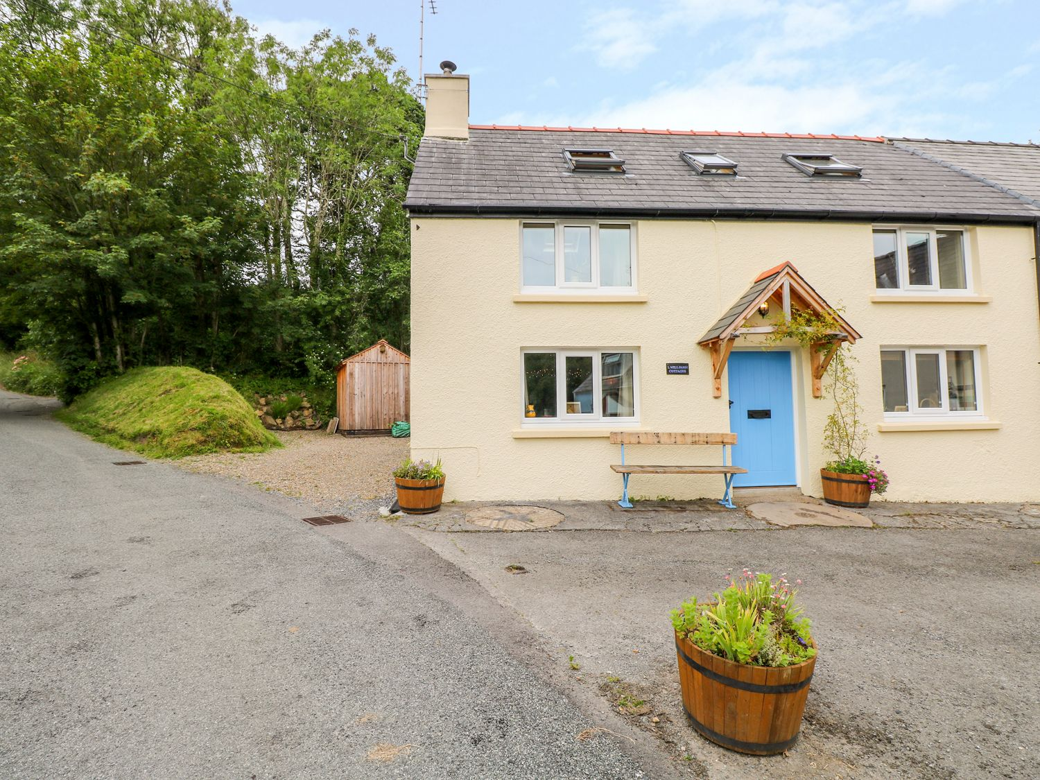 1 Mill Farm Cottages - South Wales - 935003 - photo 1