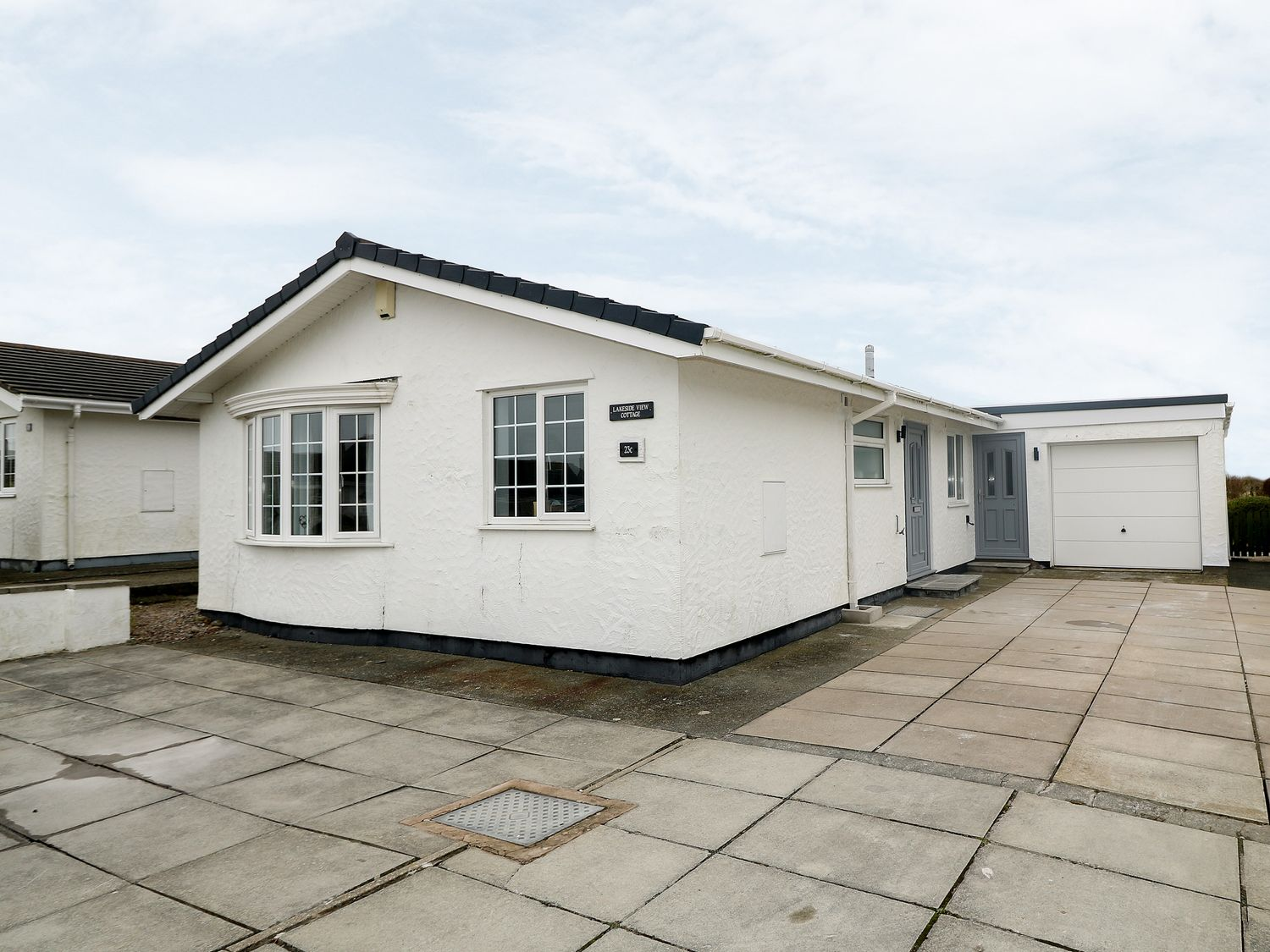 Lake View Cottage - Anglesey - 936370 - photo 1