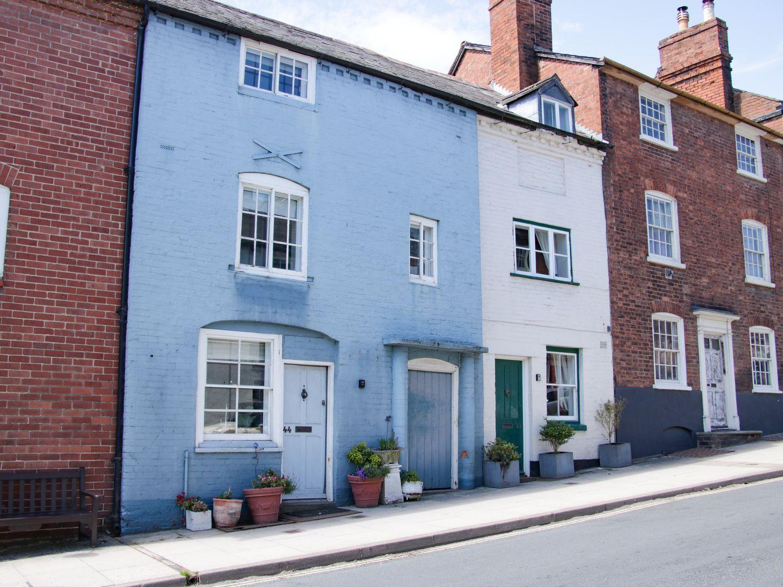 44 Old Street - Shropshire - 937319 - photo 1