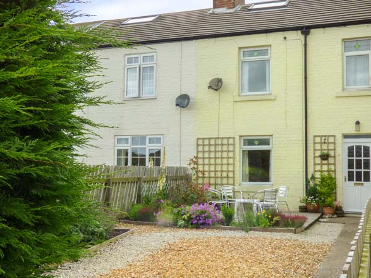 Pebble Cottage - Whitby & North Yorkshire - 937391 - photo 1