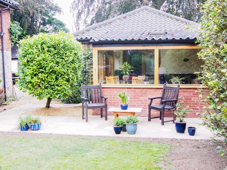 The Lodge - Norfolk - 938383 - photo 1