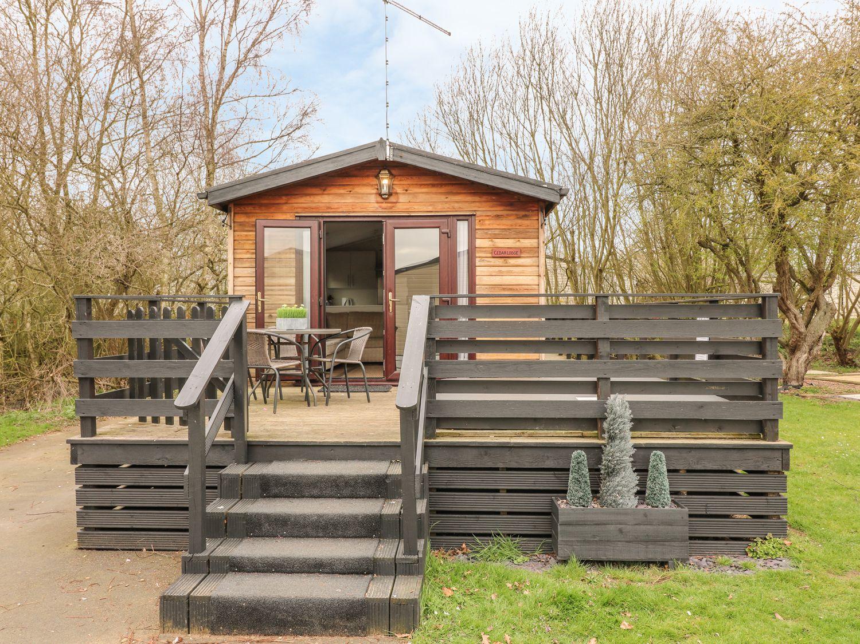 Cedar Lodge - Lincolnshire - 938542 - photo 1