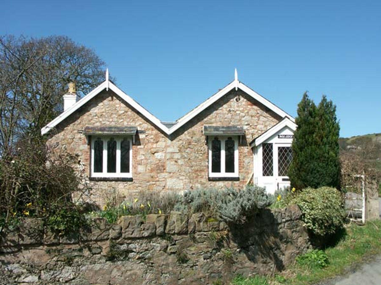Pabo Lodge - North Wales - 940405 - photo 1