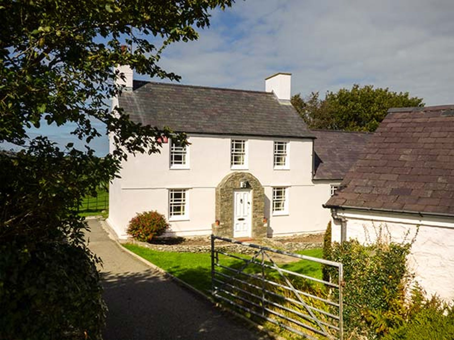 Cwm Farm - Anglesey - 940431 - photo 1