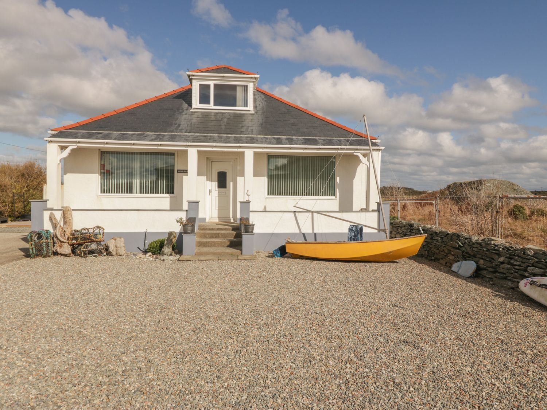 Coed Llai - Anglesey - 941458 - photo 1