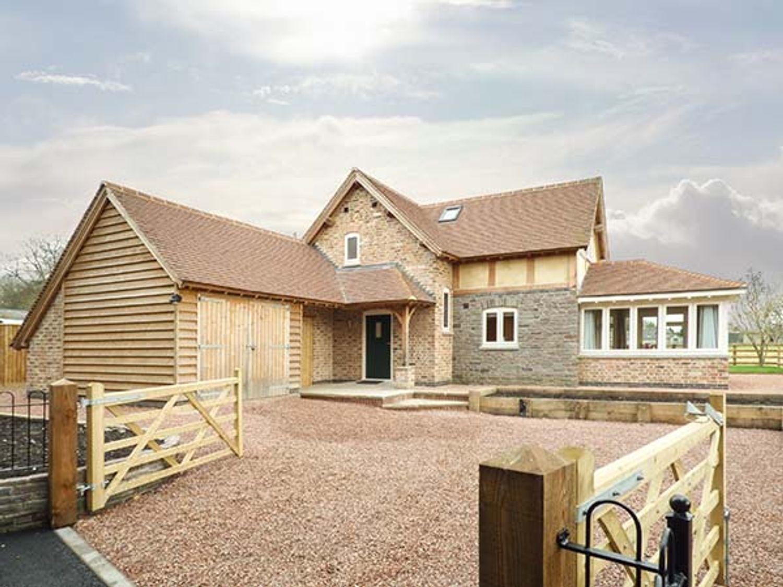 Rose Cottage - Herefordshire - 941939 - photo 1