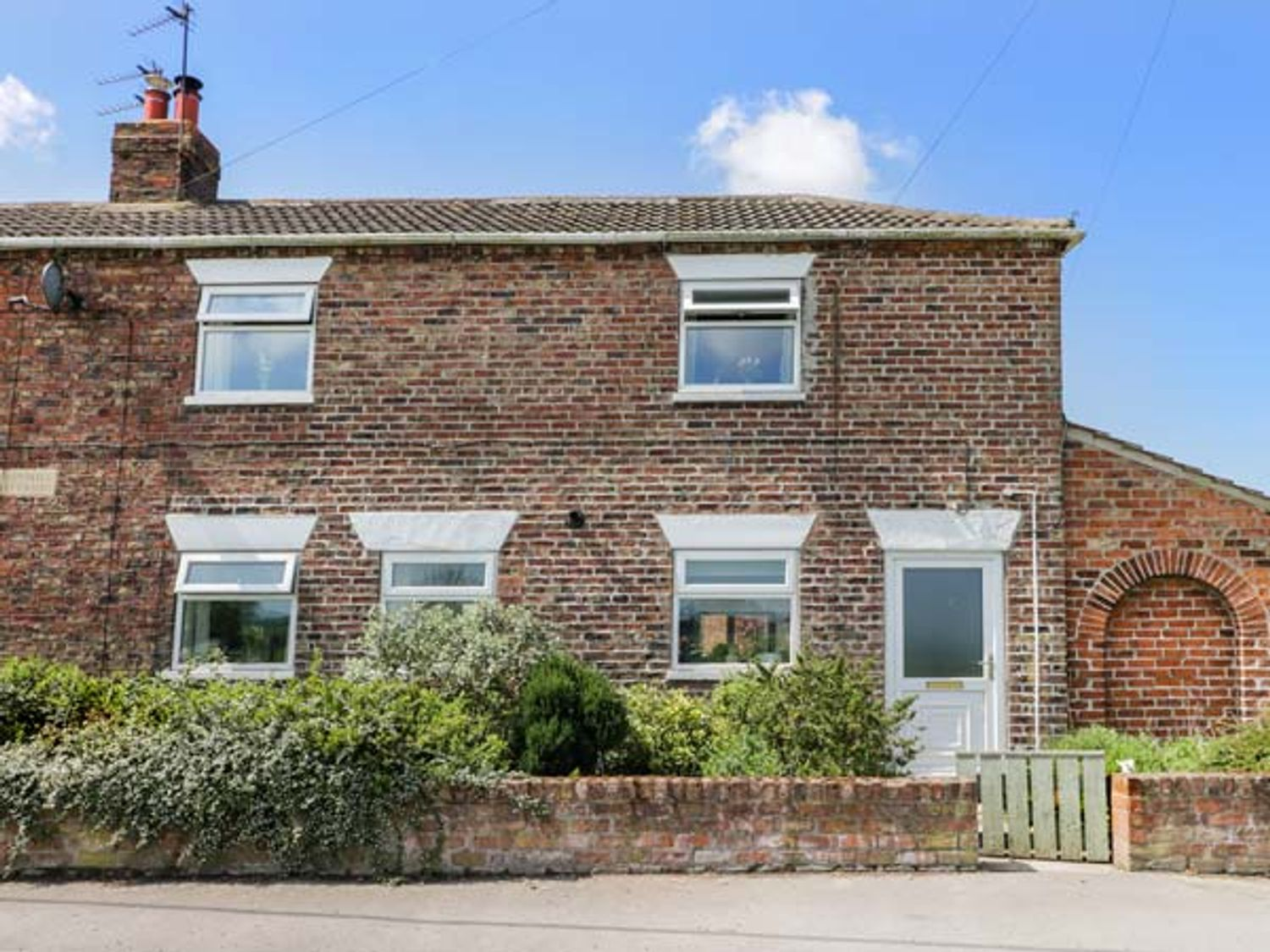 Whinhill Cottage - Whitby & North Yorkshire - 944473 - photo 1