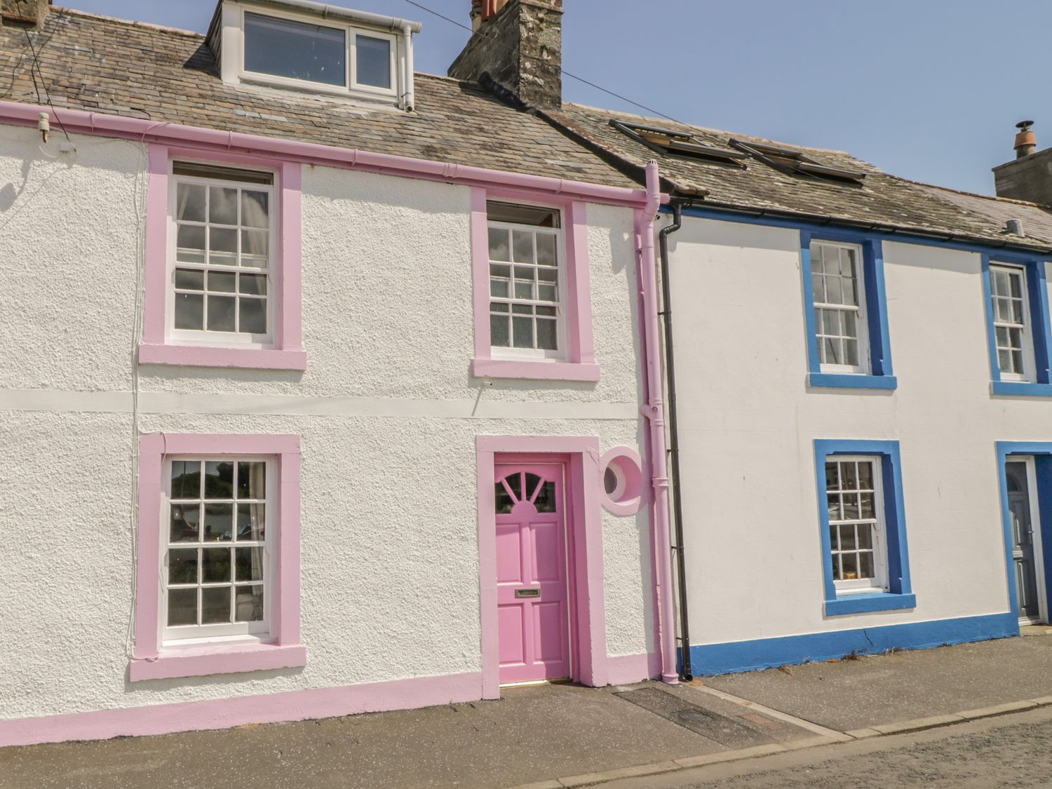 The Pink House - Scottish Lowlands - 946045 - photo 1