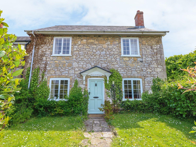 Rose Cottage - Isle of Wight & Hampshire - 950244 - photo 1