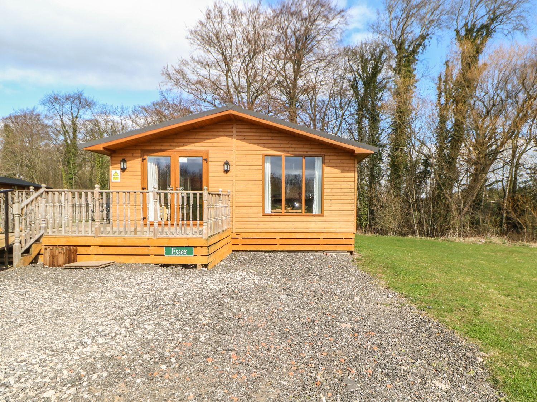 Essex Lodge - Yorkshire Dales - 951079 - photo 1
