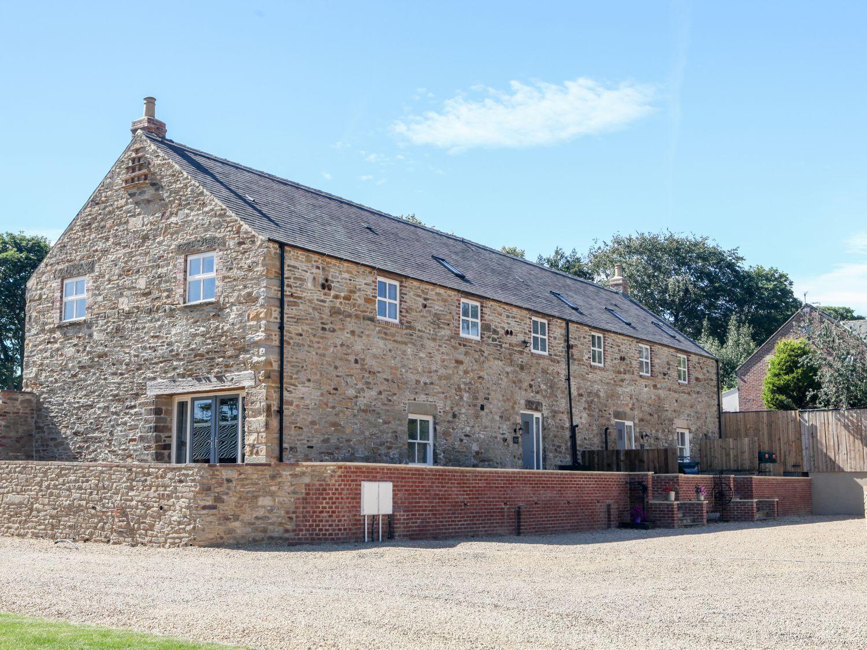 The Granary - Northumberland - 951105 - photo 1
