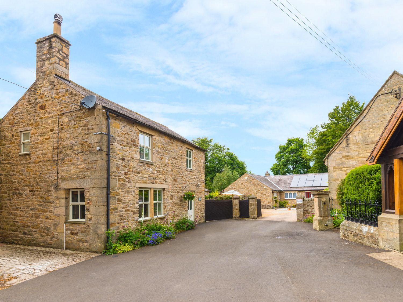 Grove Cottage - Northumberland - 952248 - photo 1