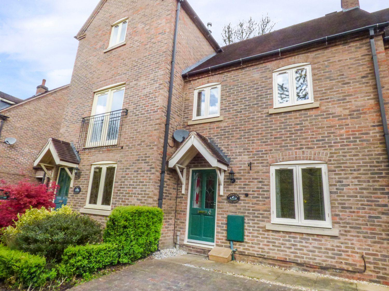 Foxglove Cottage - Shropshire - 953652 - photo 1