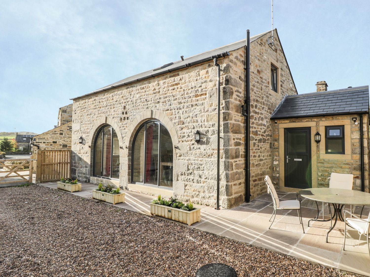 The Coach House - Yorkshire Dales - 953828 - photo 1