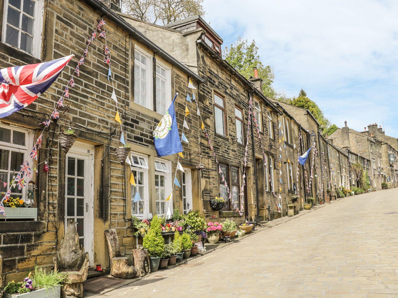 Maria Cottage - Yorkshire Dales - 954181 - photo 1