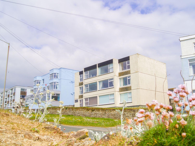 Spindrift Apartment 3 - Cornwall - 954696 - photo 1