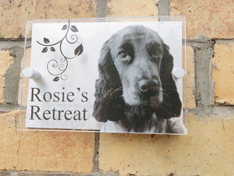 Rosie's Retreat - Whitby & North Yorkshire - 955302 - photo 1