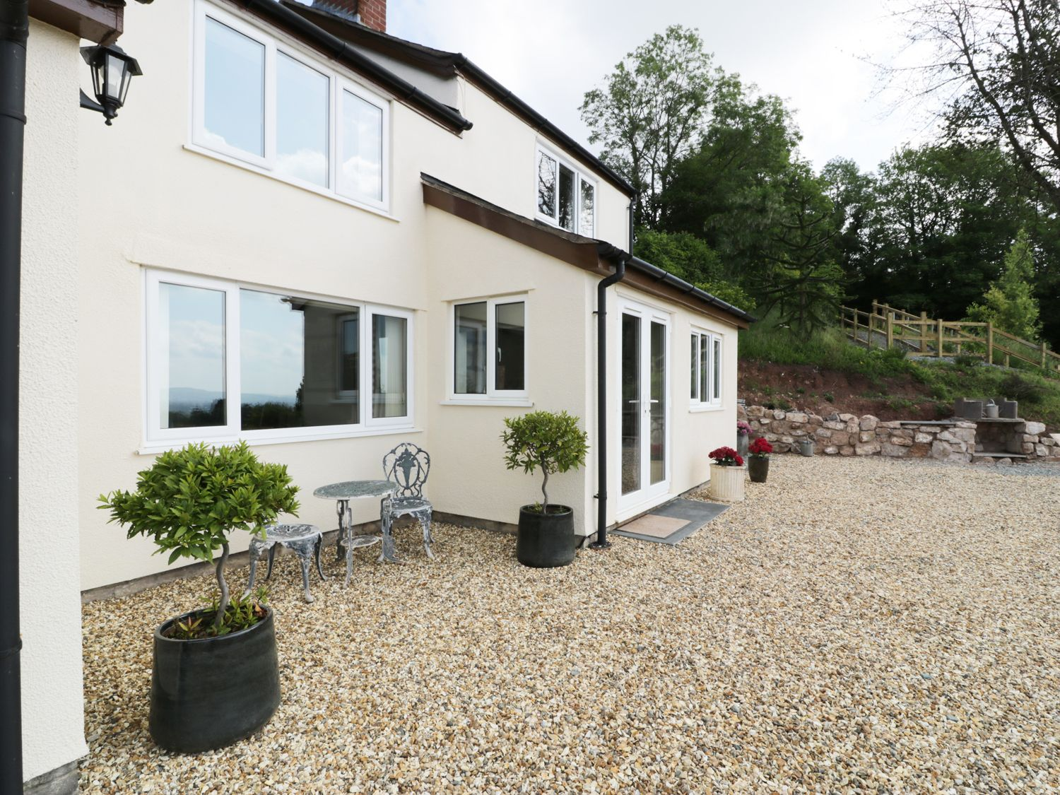 View Cottage - Mid Wales - 955436 - photo 1