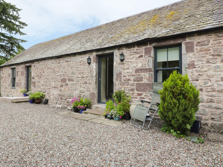 The Garden Cottage - Scottish Lowlands - 957483 - photo 1