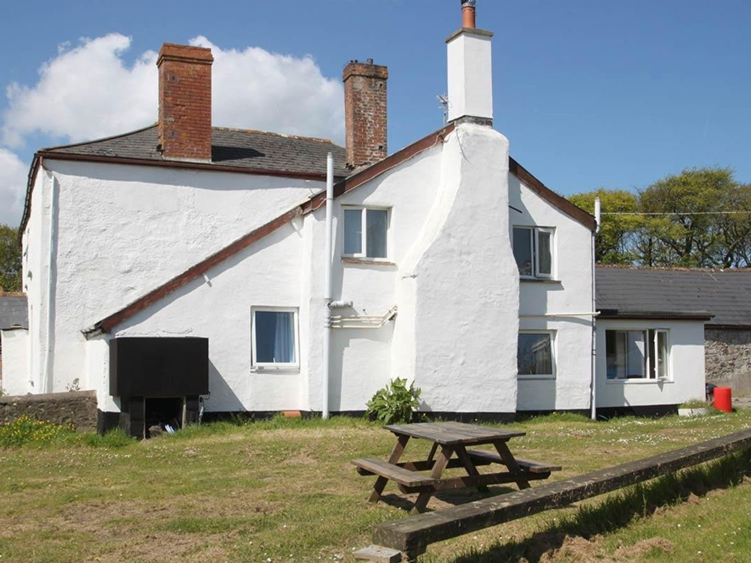 The Cottage - Devon - 959546 - photo 1