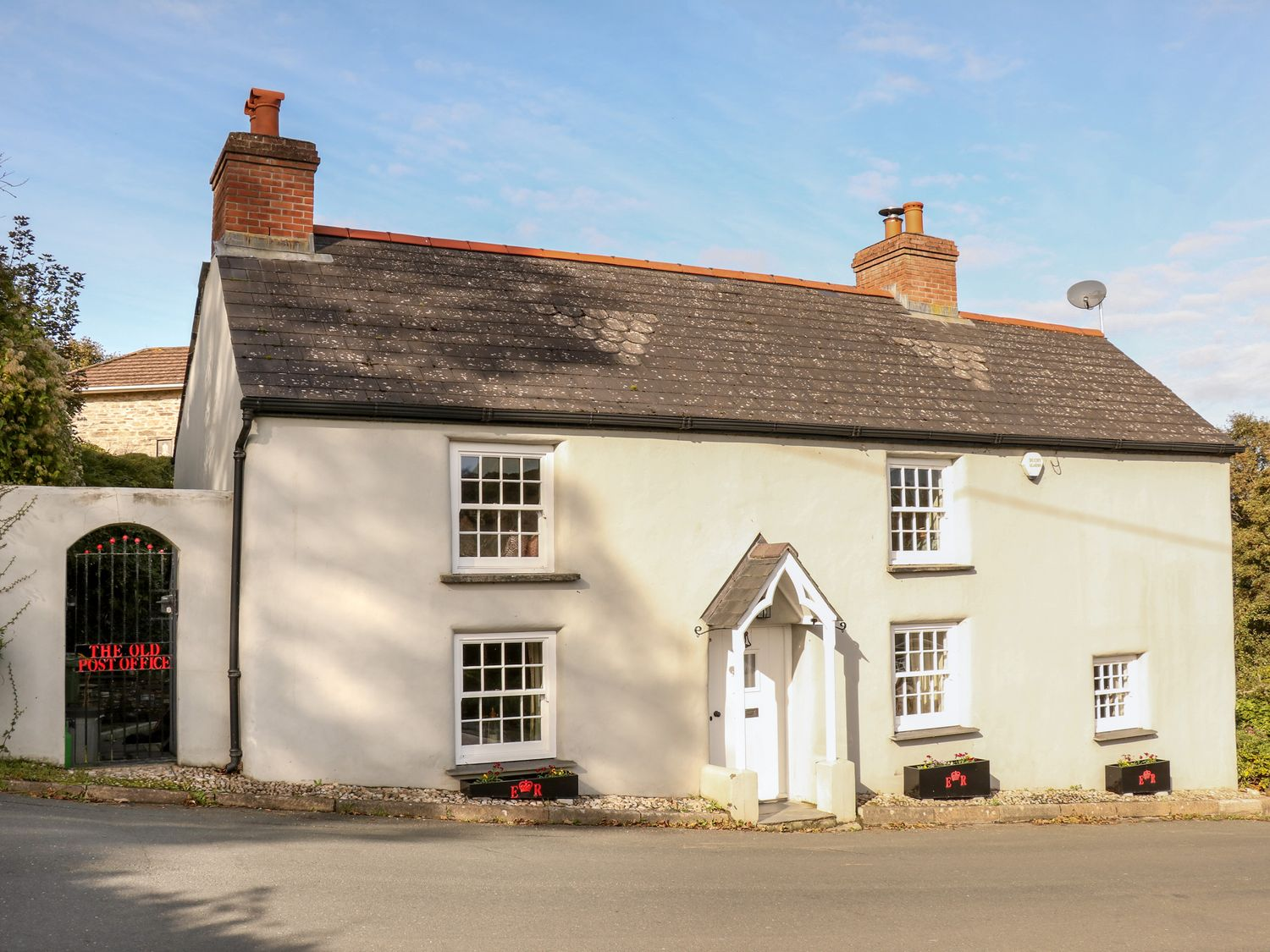 The Old Post Office - Cornwall - 959952 - photo 1