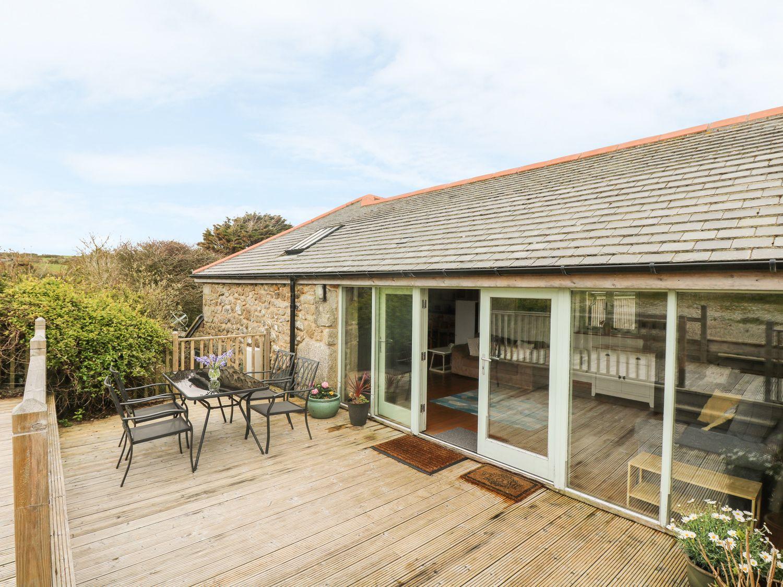 The Old Barn - Cornwall - 960015 - photo 1