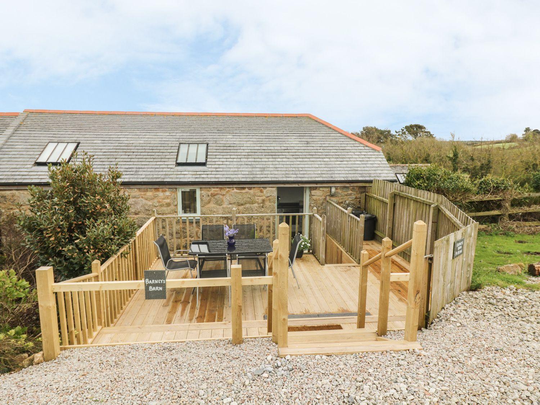 Barneys Barn - Cornwall - 960016 - photo 1