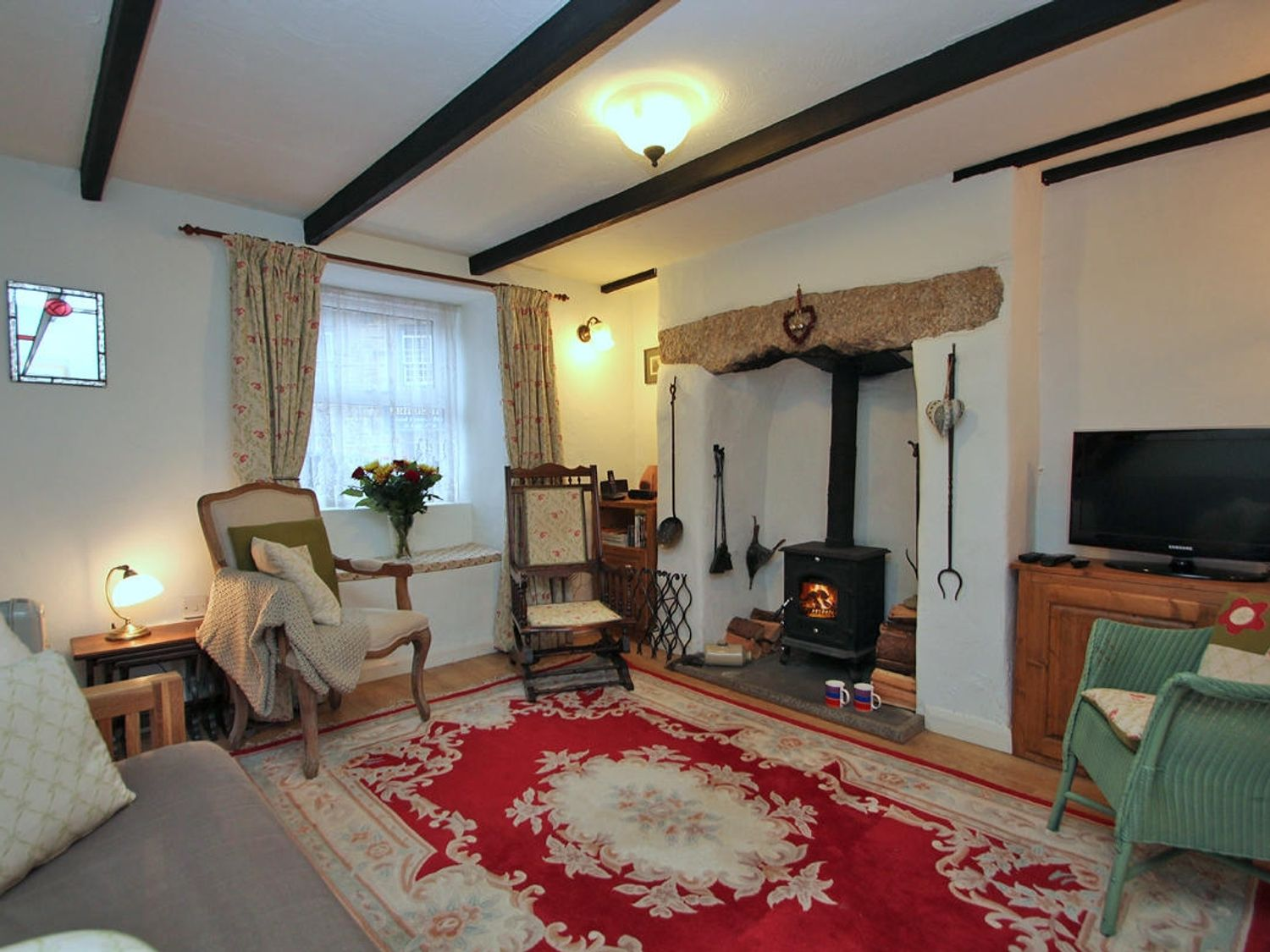 Copper Cottage - Cornwall - 960091 - photo 1