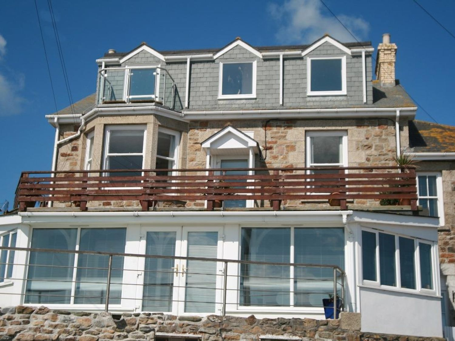 Higher Mount View - Cornwall - 960096 - photo 1