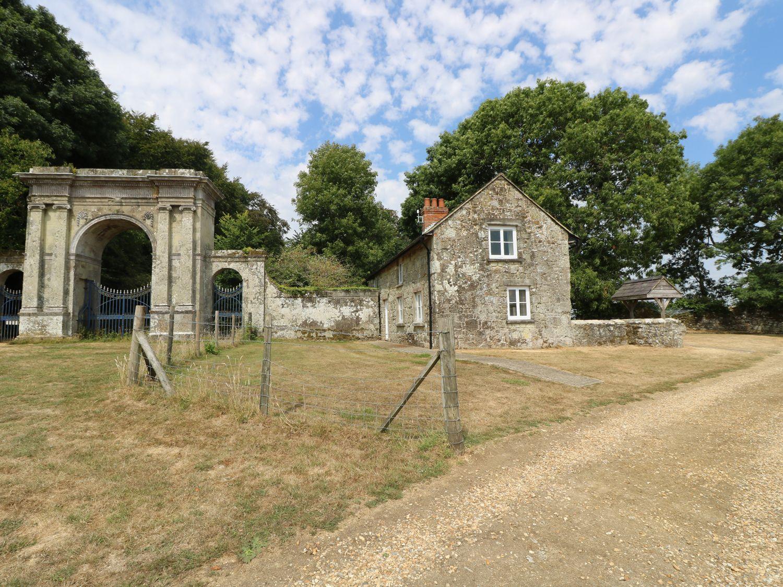 Freemantle Lodge - Isle of Wight & Hampshire - 960239 - photo 1
