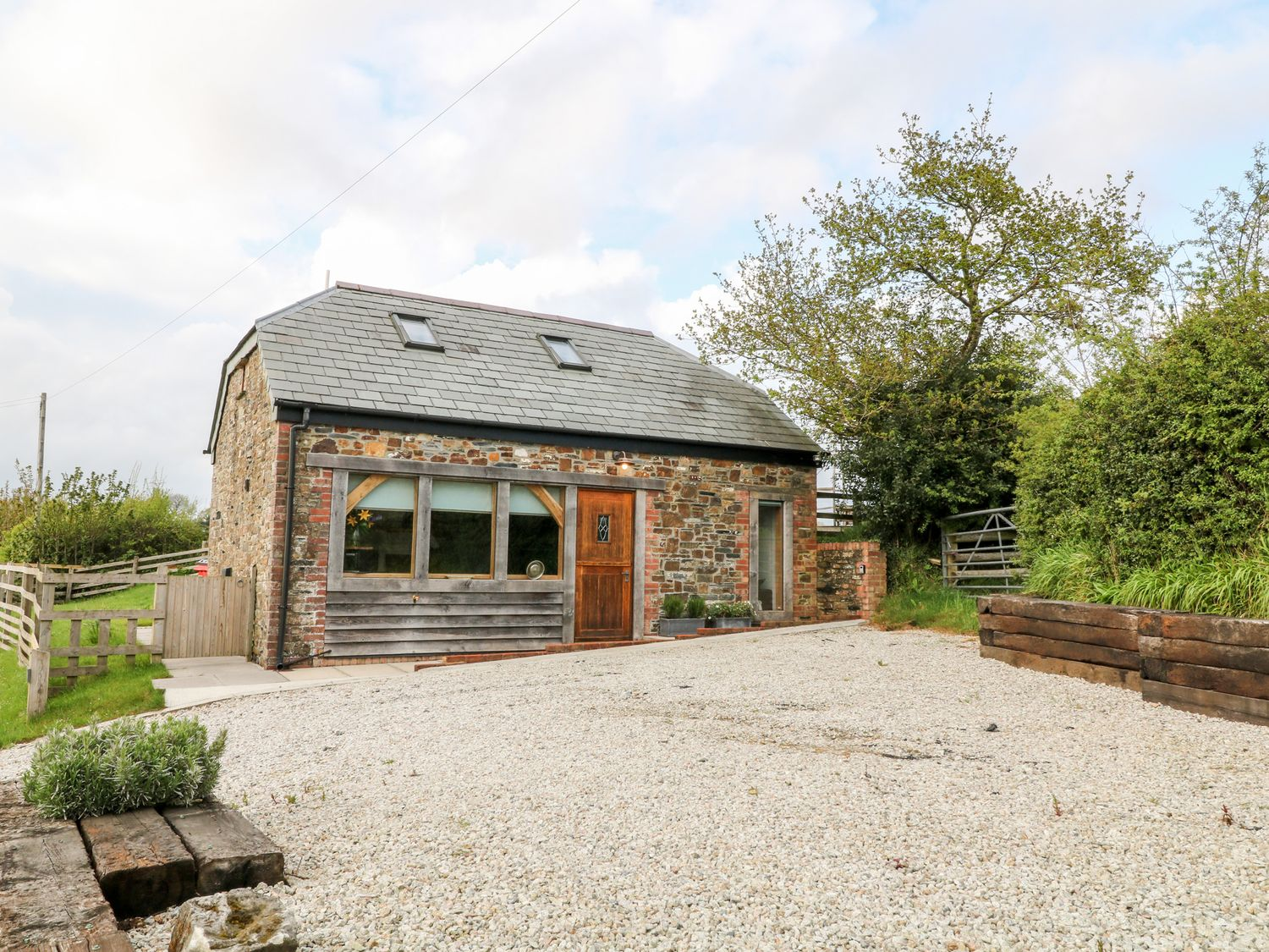Downicary Chapel Stable - Devon - 960308 - photo 1