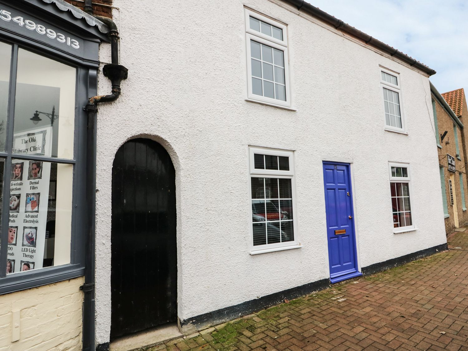 Cottage on the Square - Lincolnshire - 960534 - photo 1