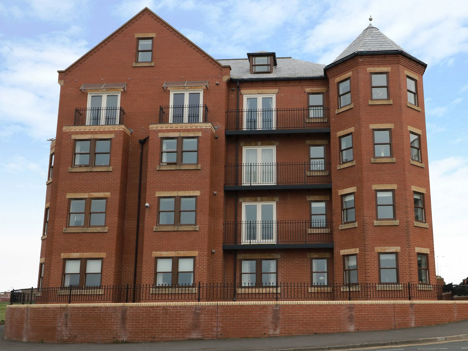 Seaview Heights - Whitby & North Yorkshire - 961198 - photo 1