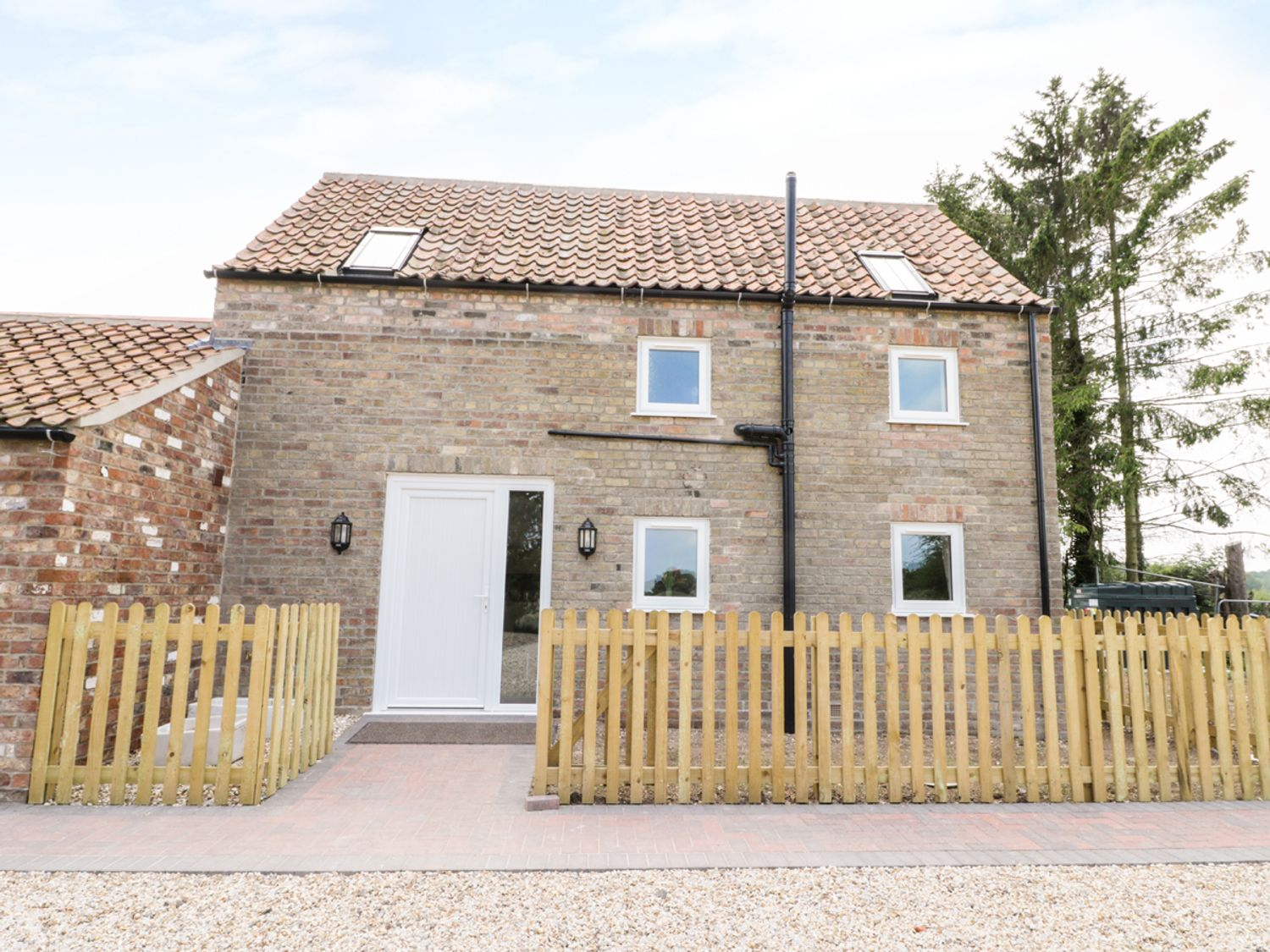Holly Cottage - Lincolnshire - 961479 - photo 1