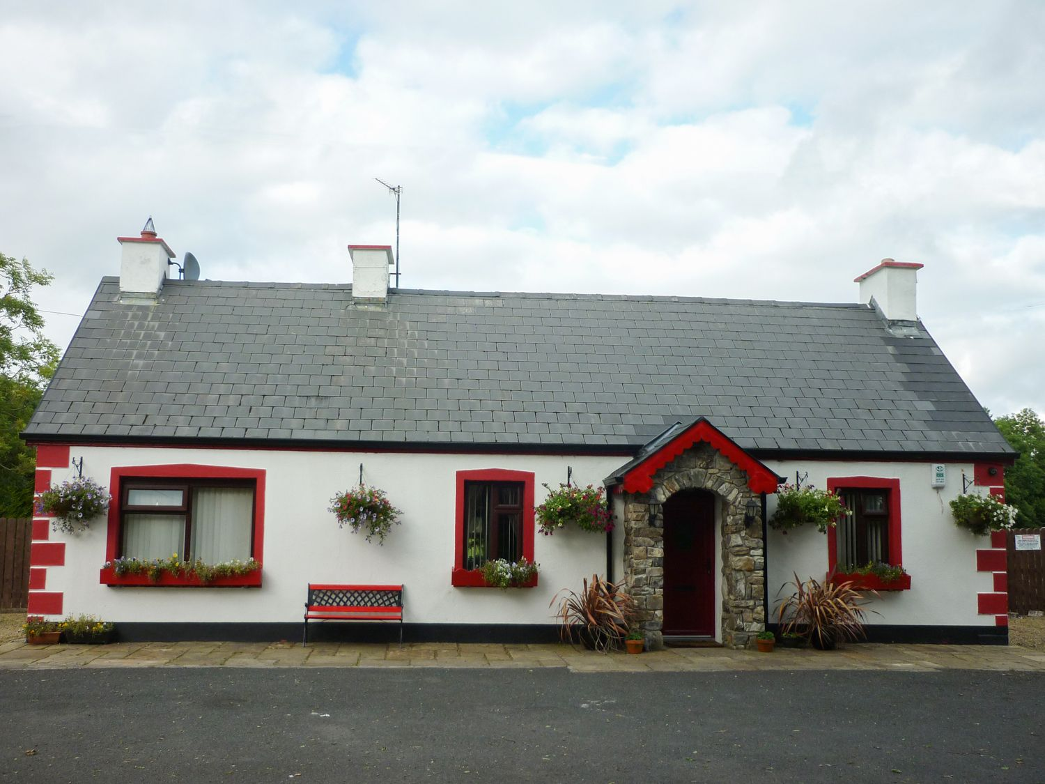 Cookies Cottage - County Donegal - 962221 - photo 1