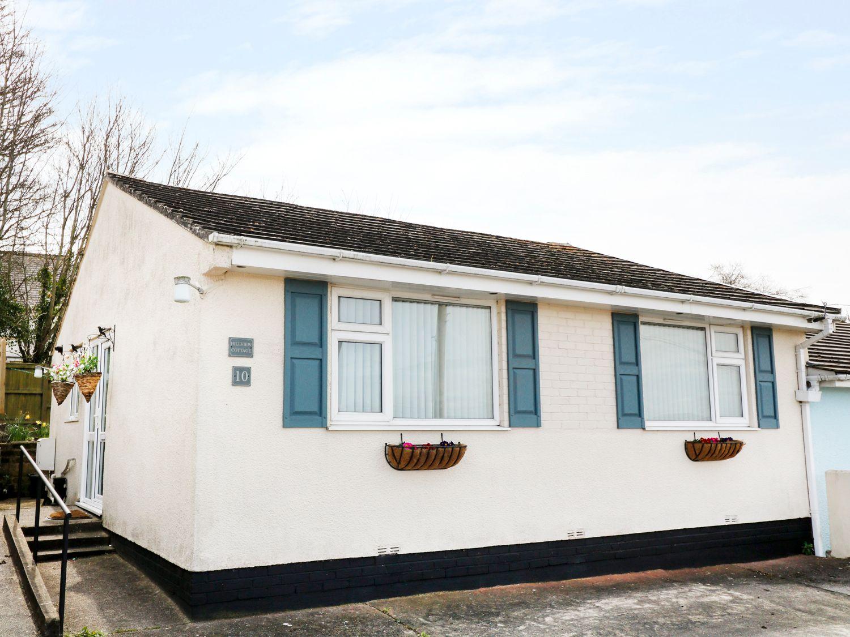Hillview Cottage - Devon - 962744 - photo 1