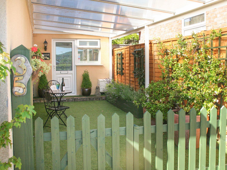 Amelyah Cottage - Somerset & Wiltshire - 962794 - photo 1