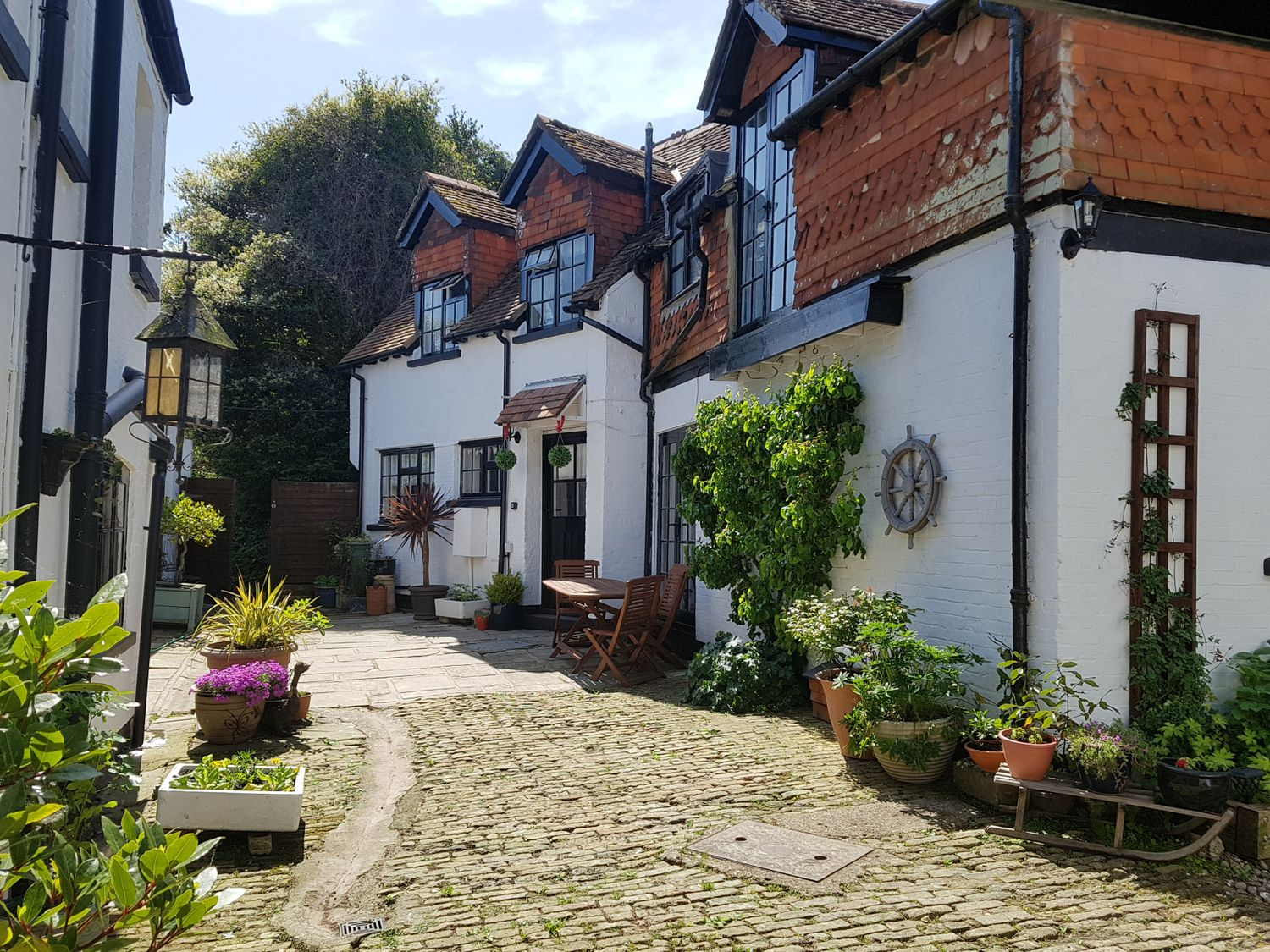 The Coach House - Isle of Wight & Hampshire - 962983 - photo 1