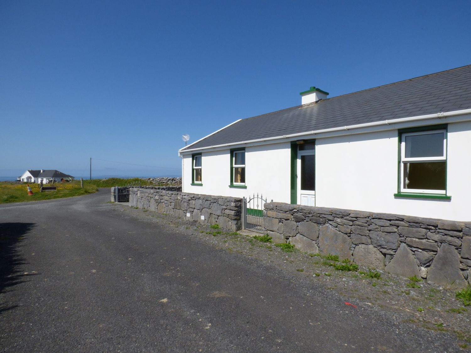 Seaview Cottage - County Clare - 963565 - photo 1