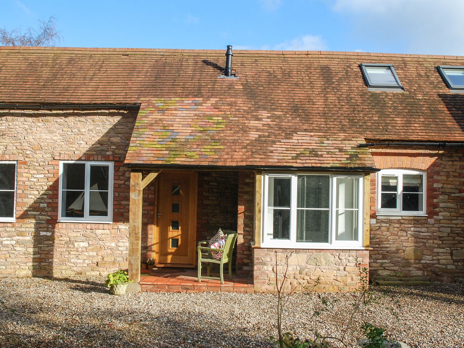 The Cottage at Kempley House - Cotswolds - 963756 - photo 1