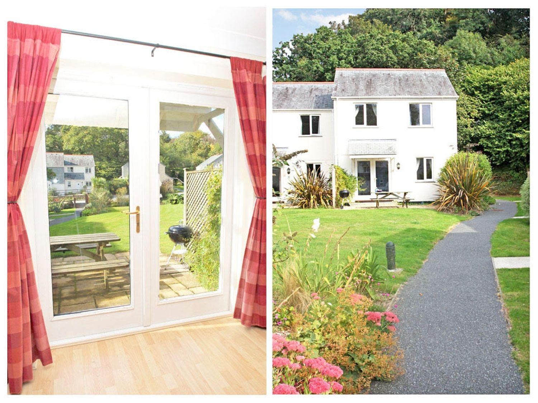 Tamarisk Cottage - Cornwall - 964196 - photo 1