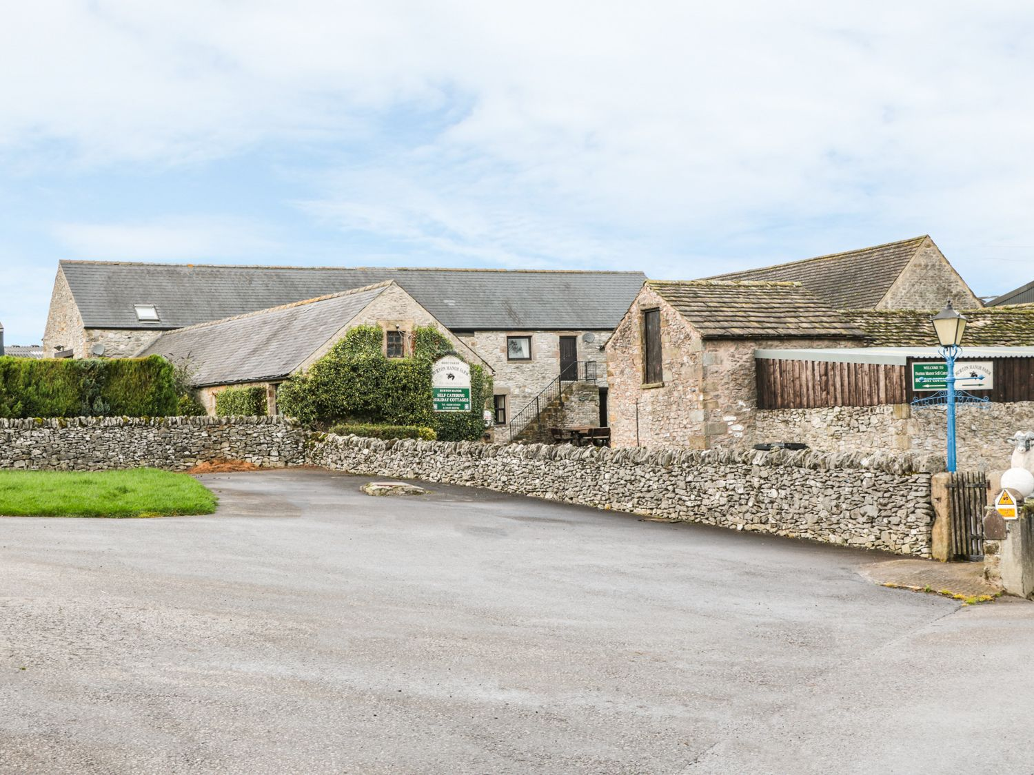 The Tom Wragg Suite - Peak District - 965354 - photo 1