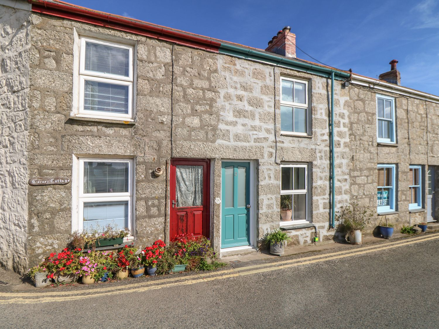 Westerly Cottage - Cornwall - 966086 - photo 1