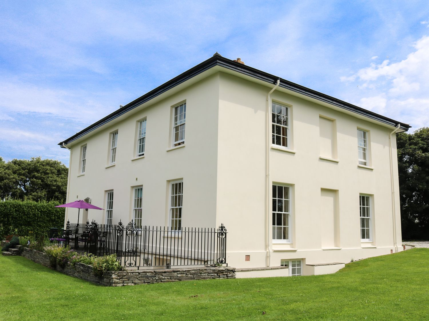 The Old Vicarage, Nr Padstow - Cornwall - 966430 - photo 1