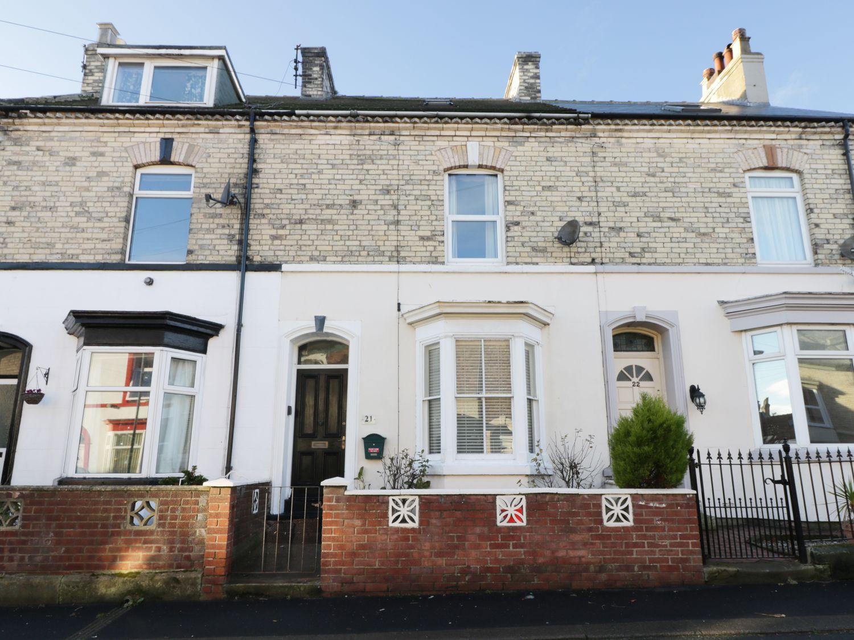 Rockton House - Whitby & North Yorkshire - 966882 - photo 1