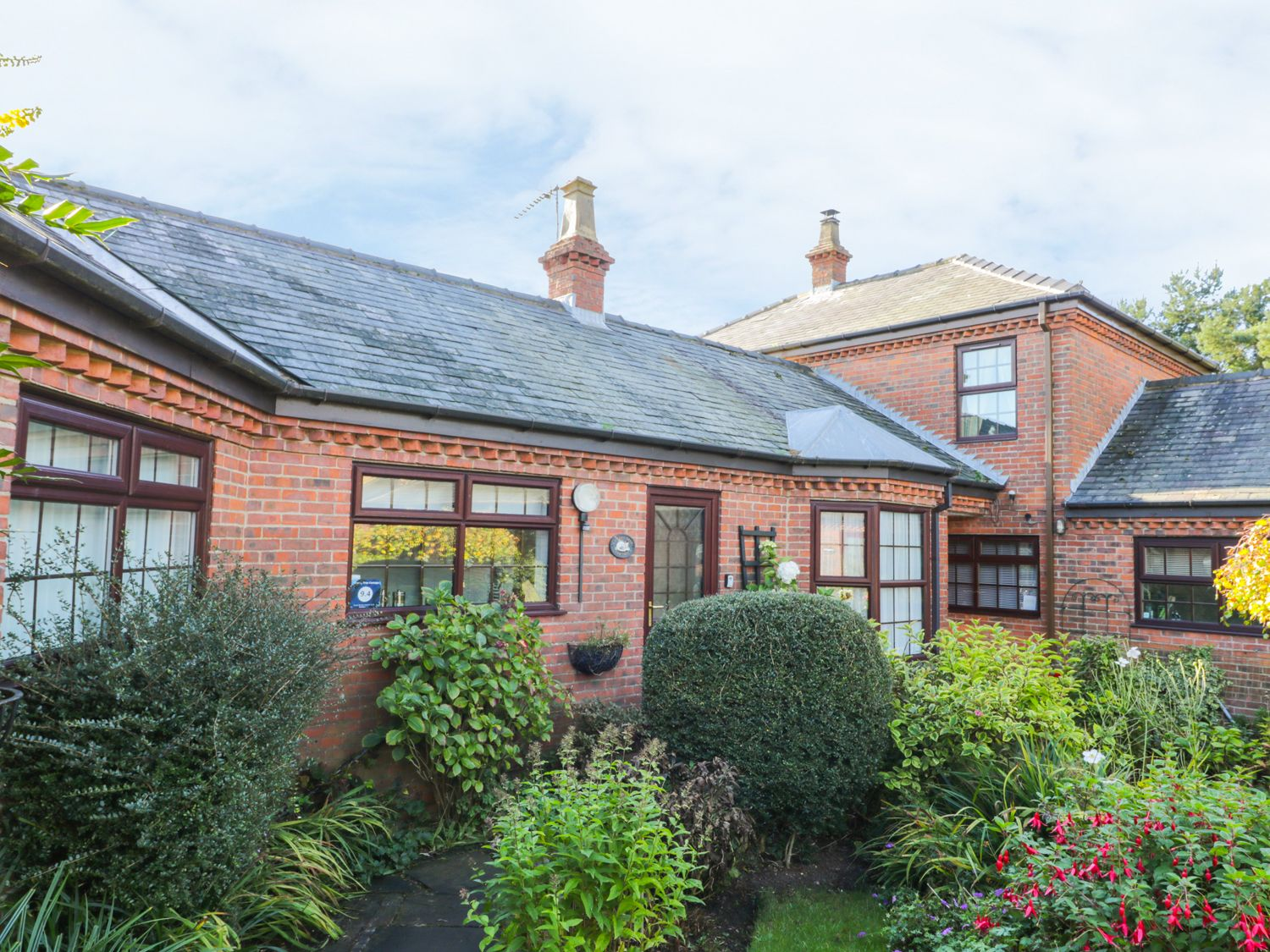 Cherry Tree Cottage - Whitby & North Yorkshire - 967115 - photo 1