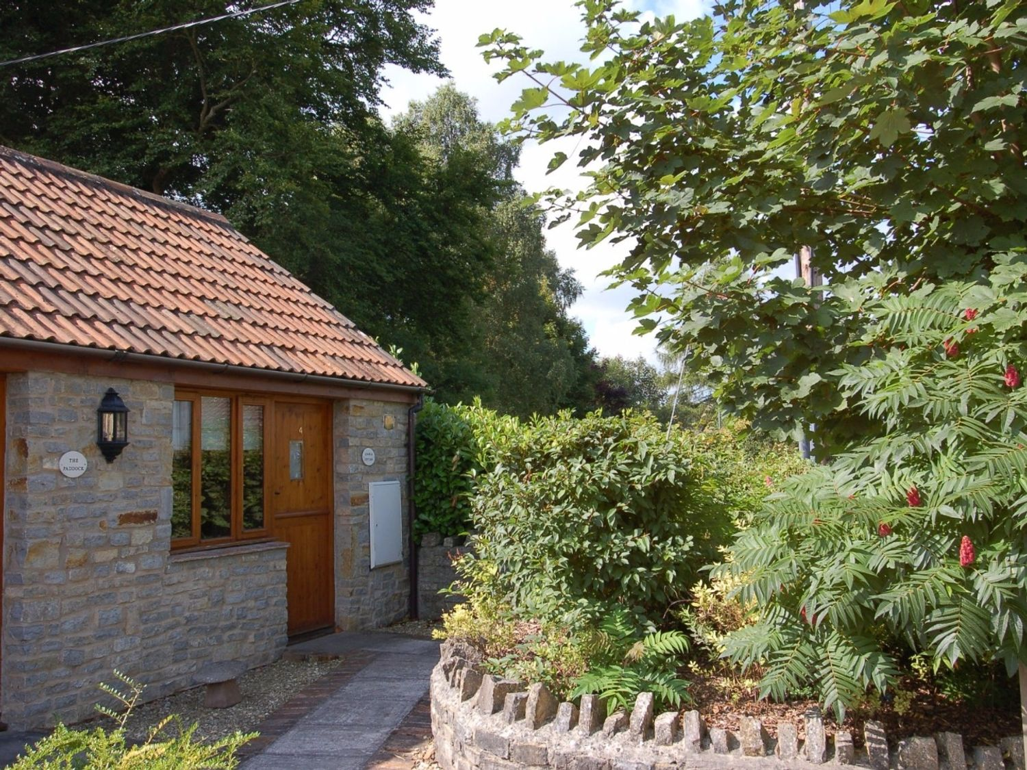 Stable Cottage - Somerset & Wiltshire - 967248 - photo 1