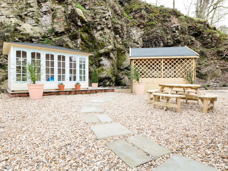 Rock Cottage             photo 15