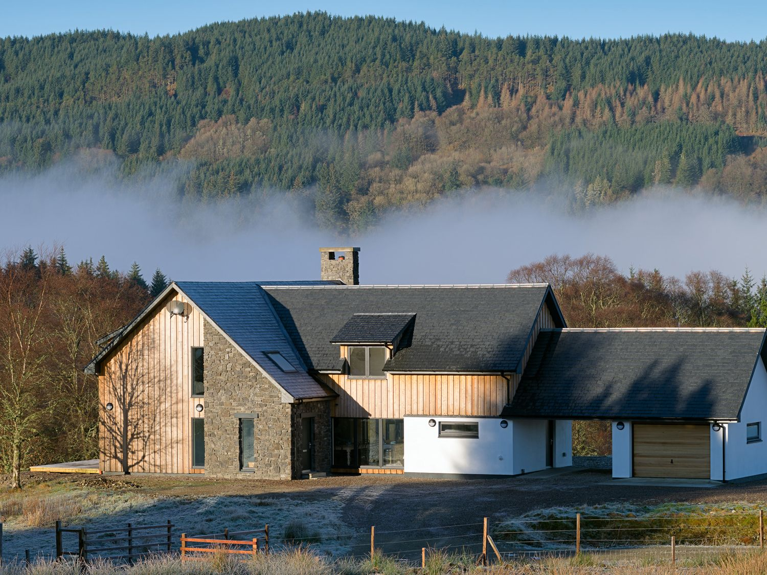 Sobrachan - Scottish Highlands - 970960 - photo 1