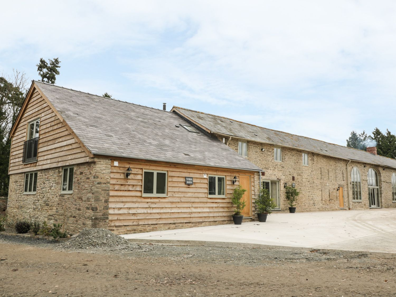 Timber Barn - Herefordshire - 971479 - photo 1